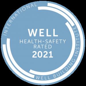 Wellness Award Logo 2021